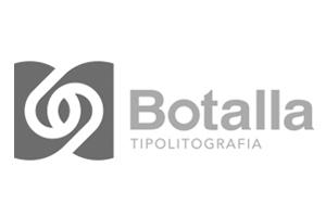 Logo Botalla NUOVO